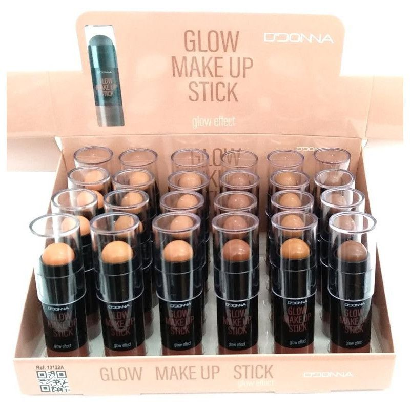 Maq.glow make up stick 24/u 1322a don