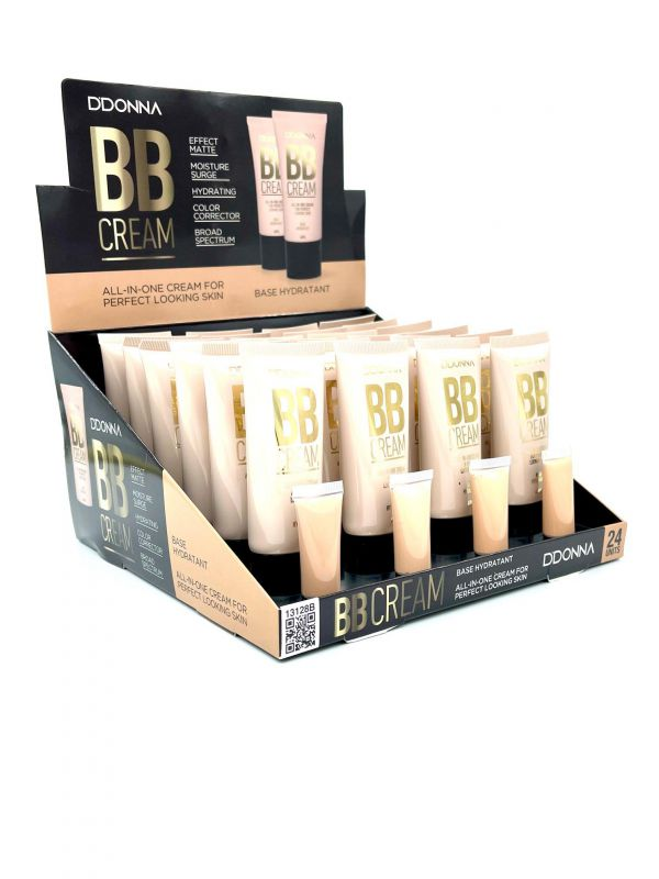MAKE UP BB CREAM 24/U 13128B DD