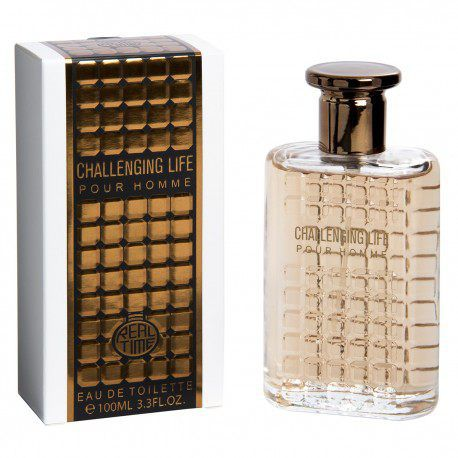 CHALLENGING LIFE MEN 100 ML R.T