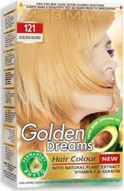 MISS MAGIC GOLDEN DREAMS 8.3 Nº121 GOLDE