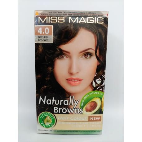 MISS MAGIC 4.0 CASTAÑO