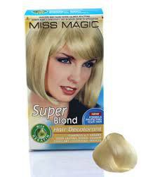 MISS MAGIC SUPER BLOND DECOLORANTE