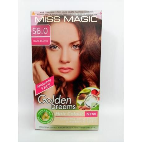 MISS MAGIC SIN AMONIACO S6.0