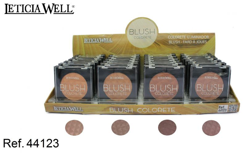 COLORETE BLUSH 24/U 44123 LW