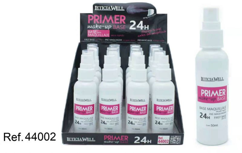 BASE PRIMER DE MAQ. SPRAY 24H 16/U LW 44002 L.W