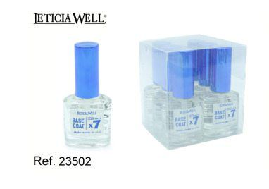 BASE COAT ENDURECEDORX7 L.W 23502 6/U
