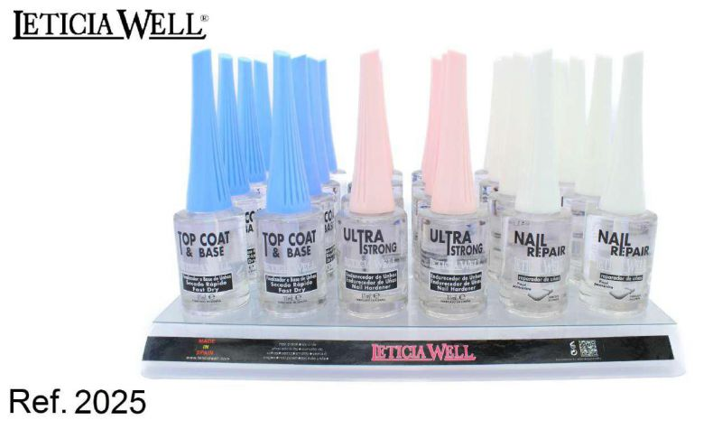 TOP COAT-ENDURECEDOR-BRILLO 24/U 2025
